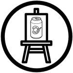 Craft Beer Art